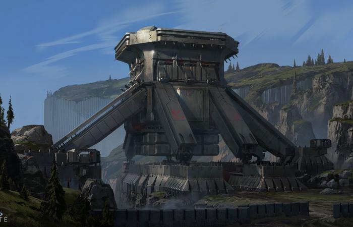 مطور Halo Infinite يشوِّق لخطط ضخمة للعبة هذا الصيف
