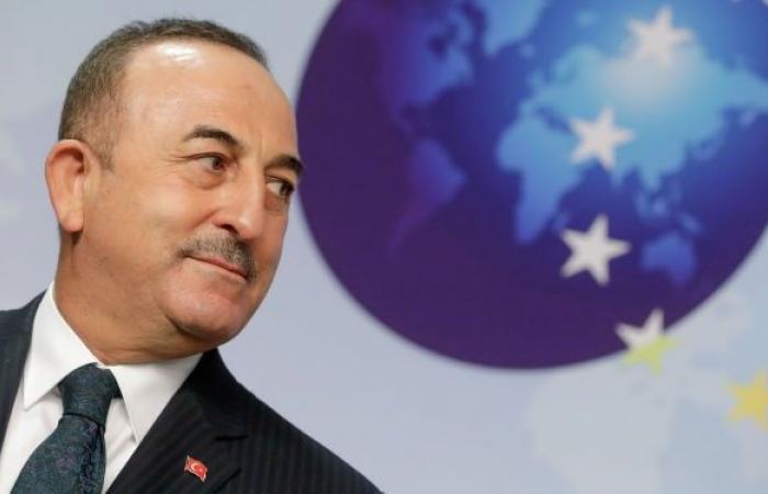 وفد تركي يضم وزيري الدفاع والخارجية يزور العاصمة الليبية طرابلس