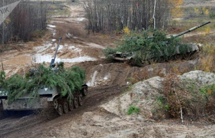 أرمينيا تنشئ نقطتين عسكريتين روسيتين لحفظ أمن المنطقة