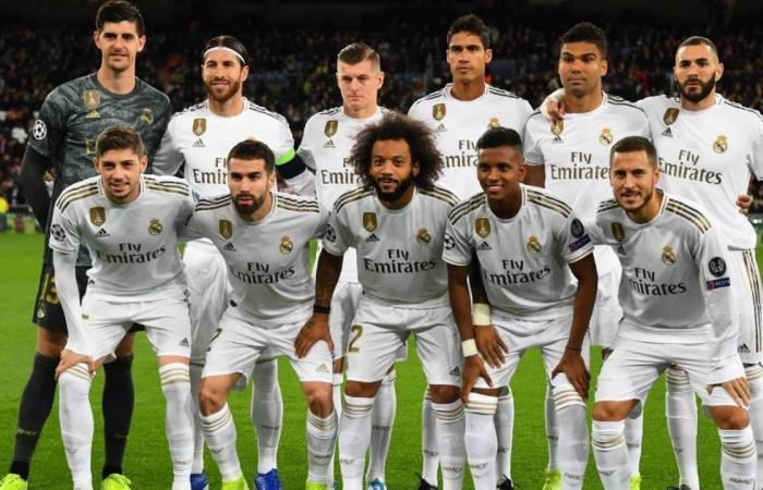 ريال مدريد يعثر على بديل بنزيما في الدوري الإيطالي