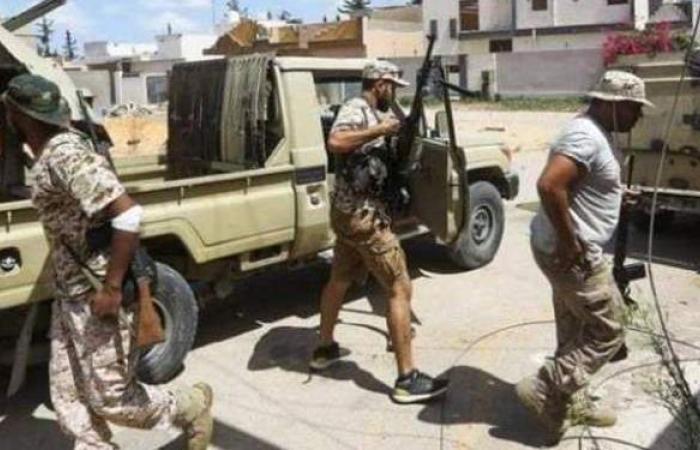 مقتل اثنين من الفصائل الموالية لتركيا بشمال سوريا