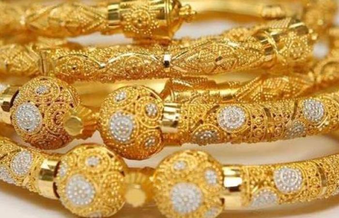 أسعار الذهب اليوم الاثنين 3-5-2021 في ختام التعاملات
