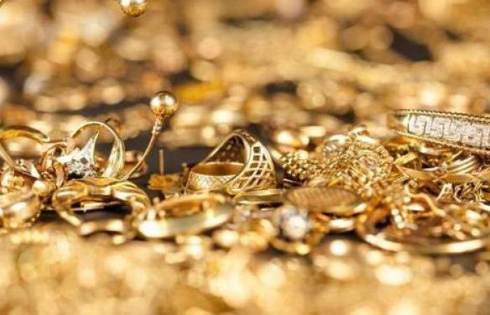 أسعار الذهب اليوم الاثنين 3-5-2021