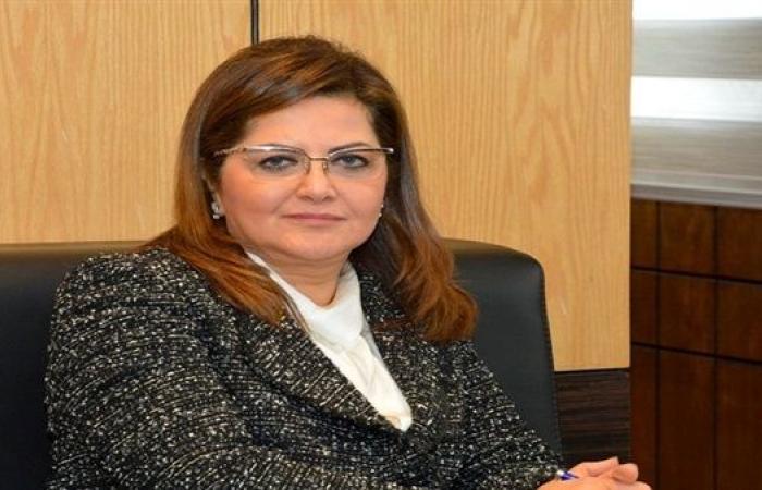 وزيرة التخطيط تناقش الملامح الأساسيّة خطة التنمية المستدامة امام مجلس الشيوخ