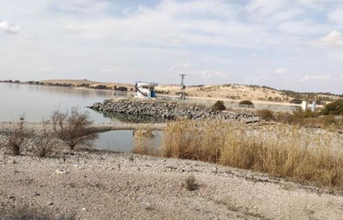 محافظ الرقة: تركيا تضغط وتخفض الوارد المائي إلى سوريا
