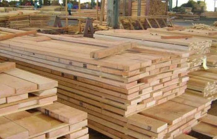 أسعار الخشب اليوم 4 / 5 / 2021