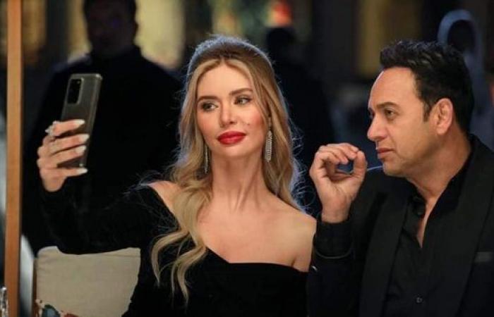 """مقدمة برنامج """"عايشة شو"""" تخوض أولى تجاربها التمثيلية أمام مصطفى قمر"""
