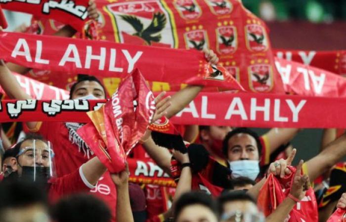 الاتحاد المصري يعلن إيقاف مدير الكرة بالنادي الأهلي وإحالته للتحقيق