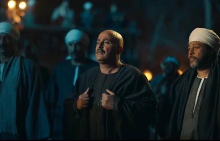 نسل الأغراب الحلقة 22.. عساف يخطط لحرق أرض الأفيون الخاصة بغفران