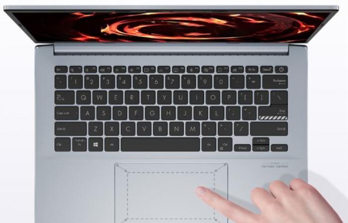 Asus تعلن عن جهاز VivoBook Pro 14 بمعالجات Ryzen 5000H