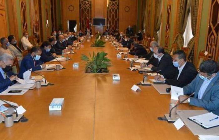 انطلاق فعاليات الدورة الثالثة عشر للجنة القنصلية المصرية الليبية المشتركة