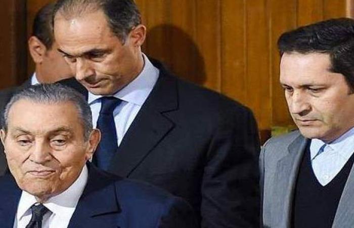 تأجيل نظر قضية منع عائلة مبارك من التصرف في الأموال لـ10 يوليو