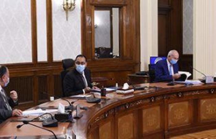 رئيس الوزراء يتابع الموقف التنفيذى للمشروعات بالمنطقة الاقتصادية لقناة السويس