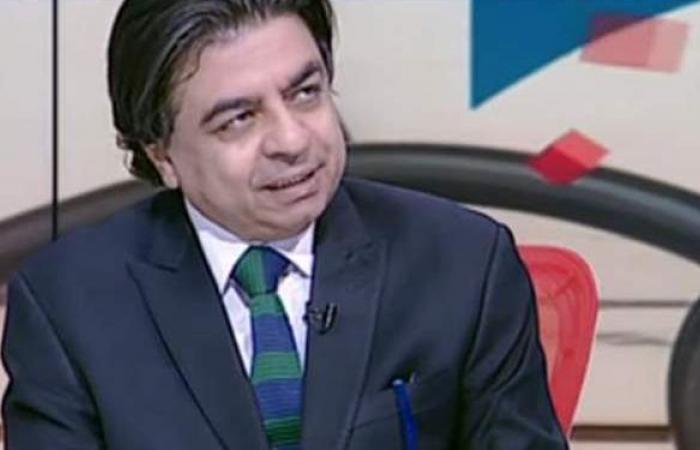 عميد معهد القلب السابق يطالب بتطبيق حظر تجوال لمدة أسبوعين