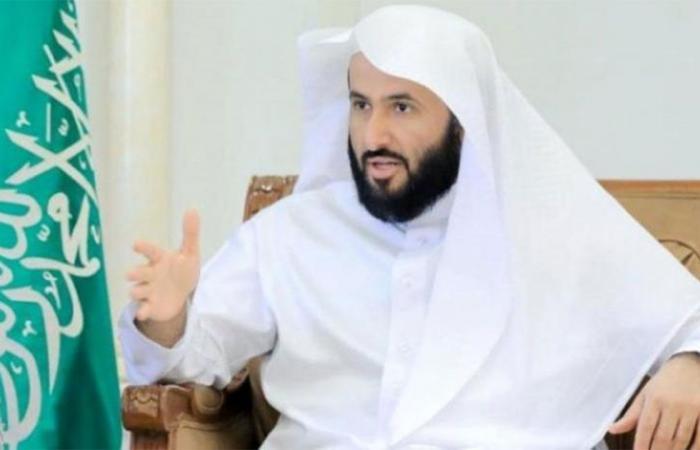 لاستناده على مخطط تنظيمي.. وزير العدل يوجه برفع الإيقاف عن صك عقاري