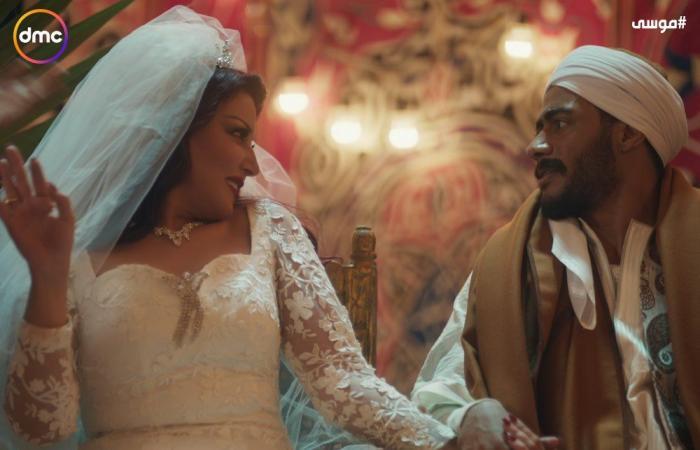 مسلسل موسى الحلقة 22.. الريس جابر ينقذ محمد رمضان ويقتل مغاورى