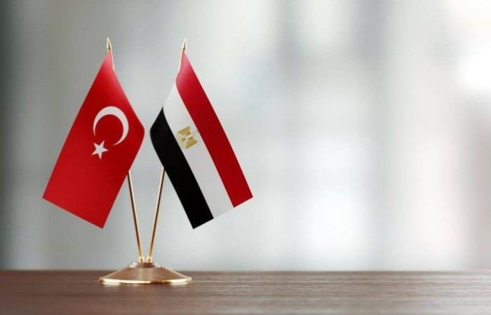 تنطلق خلال ساعات.. أول مباحثات مصرية - تركية منذ 2013