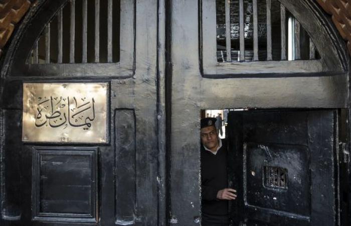 """الداخلية المصرية: لم نرصد إصابات بـ""""كوفيد-19"""" داخل السجون"""