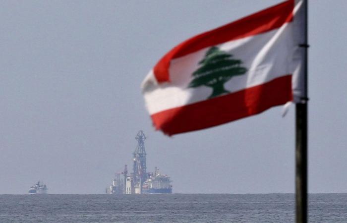 بدء الجولة الخامسة لمفاوضات ترسيم الحدود البحرية بين لبنان وإسرائيل