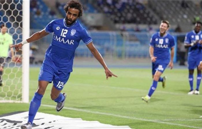 موعد مباراة الهلال ضد الشباب في الدوري السعودي والقنوات الناقلة