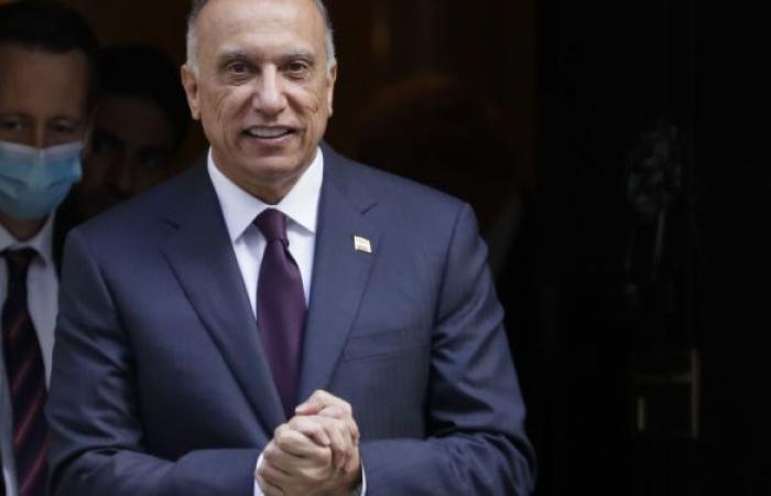 العراق... عودة وزير الصحة ومحافظ بغداد للعمل بعد إيقافهما بسبب حريق أودى بحياة 82 شخصا