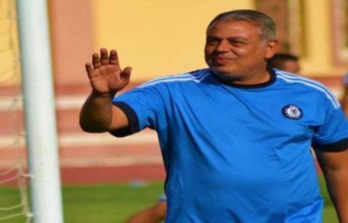"""خالد عيد يكشف سر الفوز على الأهلي: """"قلت للعيبة اللي خايف يروح"""""""