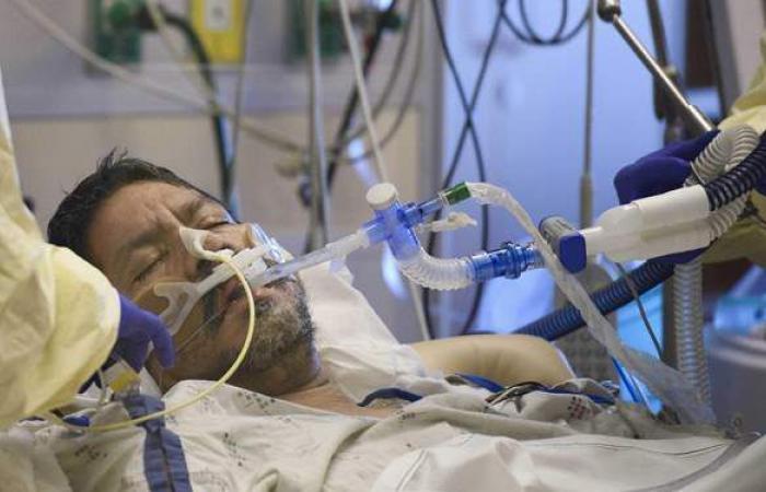 موريتانيا تسجل أول إصابة بالسلالة البريطانية المتحورة من فيروس كورونا