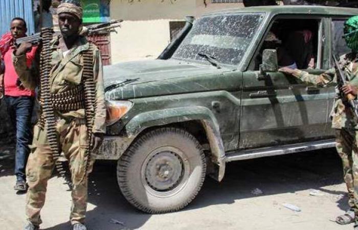 حكومة الصومال تشكل لجنة لرأب الصدع داخل الجيش