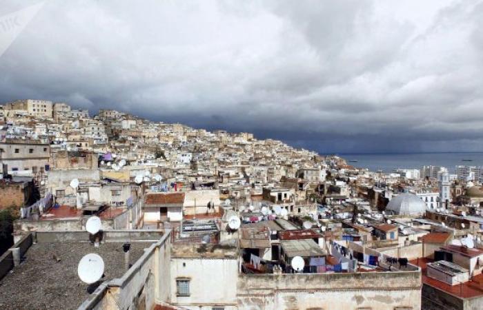 ارتفاع ضحايا سيول الجزائر إلى 5... وتبون يعزي أسرهم