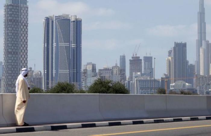 فنان لبناني جديد يحصل على الإقامة الذهبية في الإمارات