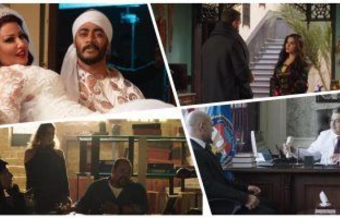 ملخص حلقات اليوم الـ 21 من مسلسلات رمضان 2021