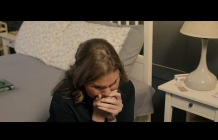 حرب أهلية الحلقة 22.. مقتل مايان السيد ليلة خطوبتها فى منزل يسرا
