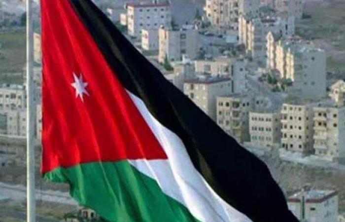 العاهل الأردني يجري مباحثات مع وفد أمريكي بالمملكة