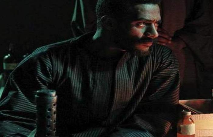 الحلقة 22 من مسلسل موسي.. منذر رياحنة يحاول سرقة محمد رمضان