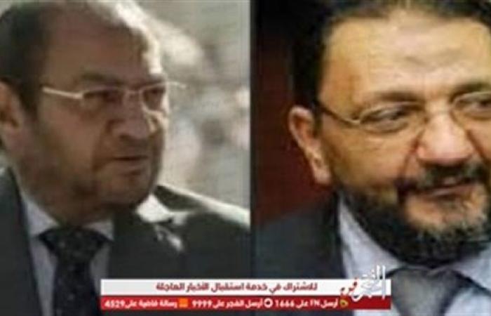 """تصفية الإرهابي محمد كمال في الحلقة الـ22 من """"الاختيار2"""""""