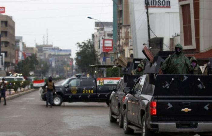العراق يفرض حظر تجول شامل لمدة 10 أيام