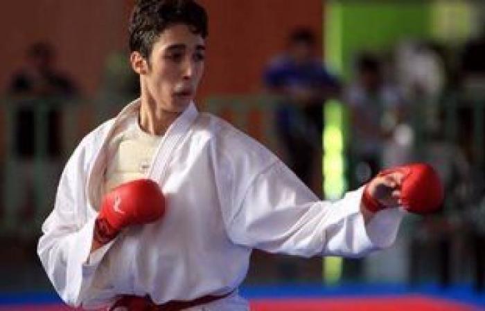 6 ميداليات وتذكرة أولمبية حصاد الكاراتيه فى الدورى العالمى بالبرتغال