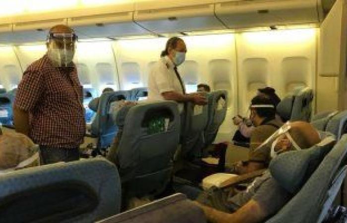 العراق يجلى المئات من مواطنيه العالقين فى الهند