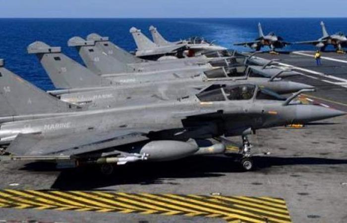 وزيرة الجيوش الفرنسية تصف مصر بالشريك الاستراتيجي وتشيد بصفقة الرافال