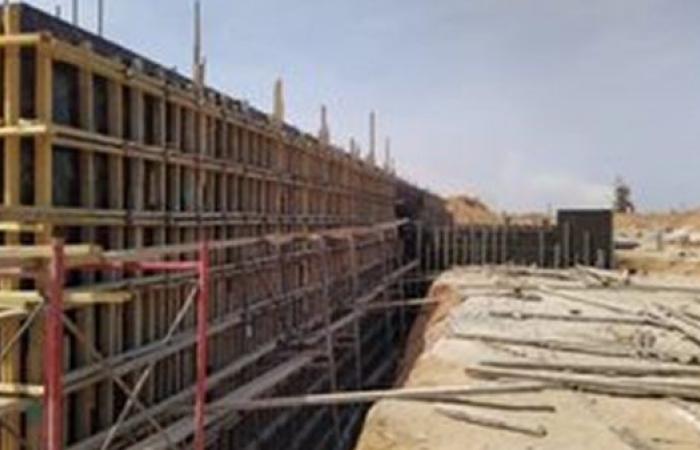 وزير الإسكان: جارٍ تنفيذ محطة مياه شرب جديدة بتكلفة 530 مليون جنيه بمدينة بدر