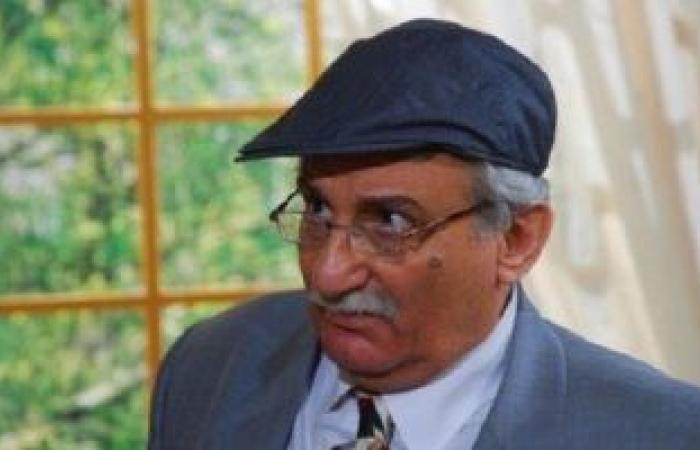 """أحمد حلاوة: أجسد دور والد كريم عبدالعزيز فى فيلم """"البعض لايذهب للمأذون مرتين"""""""