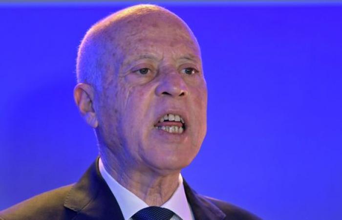 """الرئيس التونسي يدعو لـ """"حوار مختلف"""" لإخراج البلاد من أزمتها"""