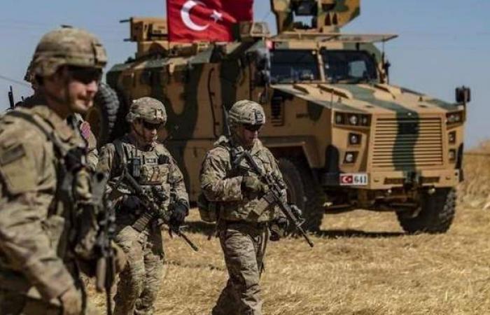 تحرك عسكري تركي مفاجئ على الأراضي العراقية