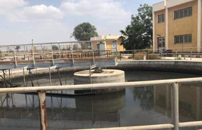 البيئة: حملات تفتيشية على مصانع وشركات القاهرة الكبرى