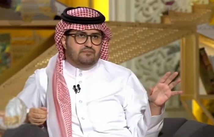 المخرج مالك نجر يوضح أسباب تراجع مستوى الدراما السعودية: أصبحت «سلق بيض»
