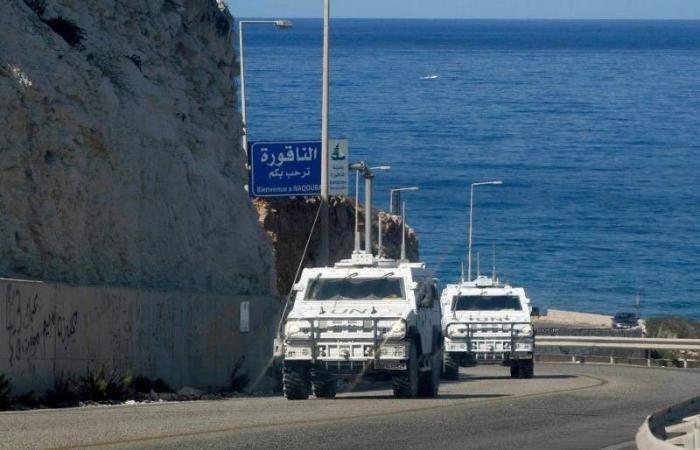 ما مصير النقطة ٢٩ في ترسيم الحدود بين لبنان وإسرائيل ؟