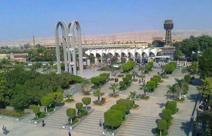 لجنة التواصل المجتمعي بجامعة حلوان تطلق مبادرة اصنع مستقبلك