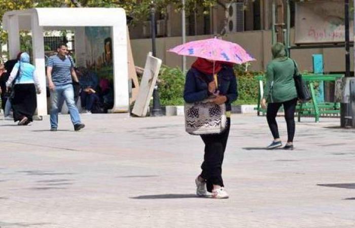 حالة الطقس غدا الأربعاء 05 -5 -2021 فى مصر