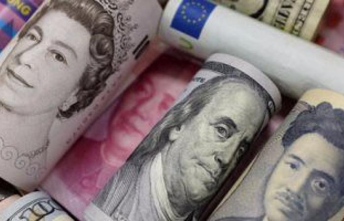 أسعار العملات اليوم الثلاثاء 4-5-2021 بالبنوك المصرية