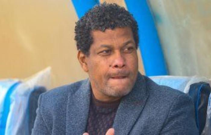 علاء عبد العال يعالج الأخطاء الدفاعية لأسوان قبل مواجهة المصري